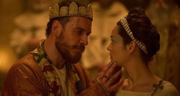 Macbeth, detrás de cámaras