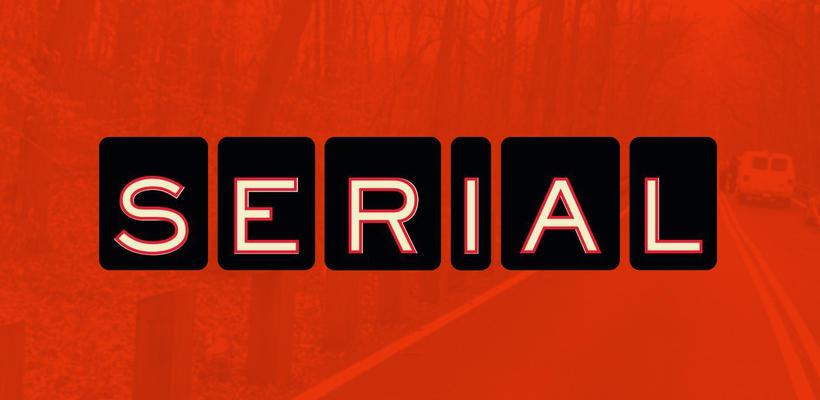 Habrá serie de TV basada en el podcast Serial