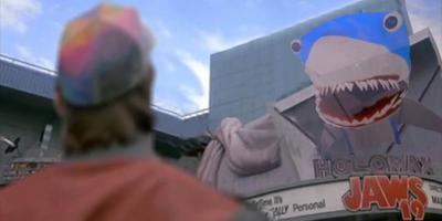Universal lanza el trailer de Tiburón 19