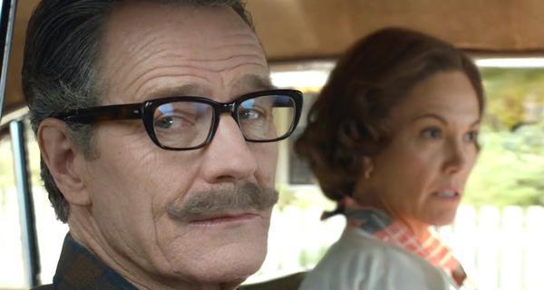 Trumbo-Trailer Internacional