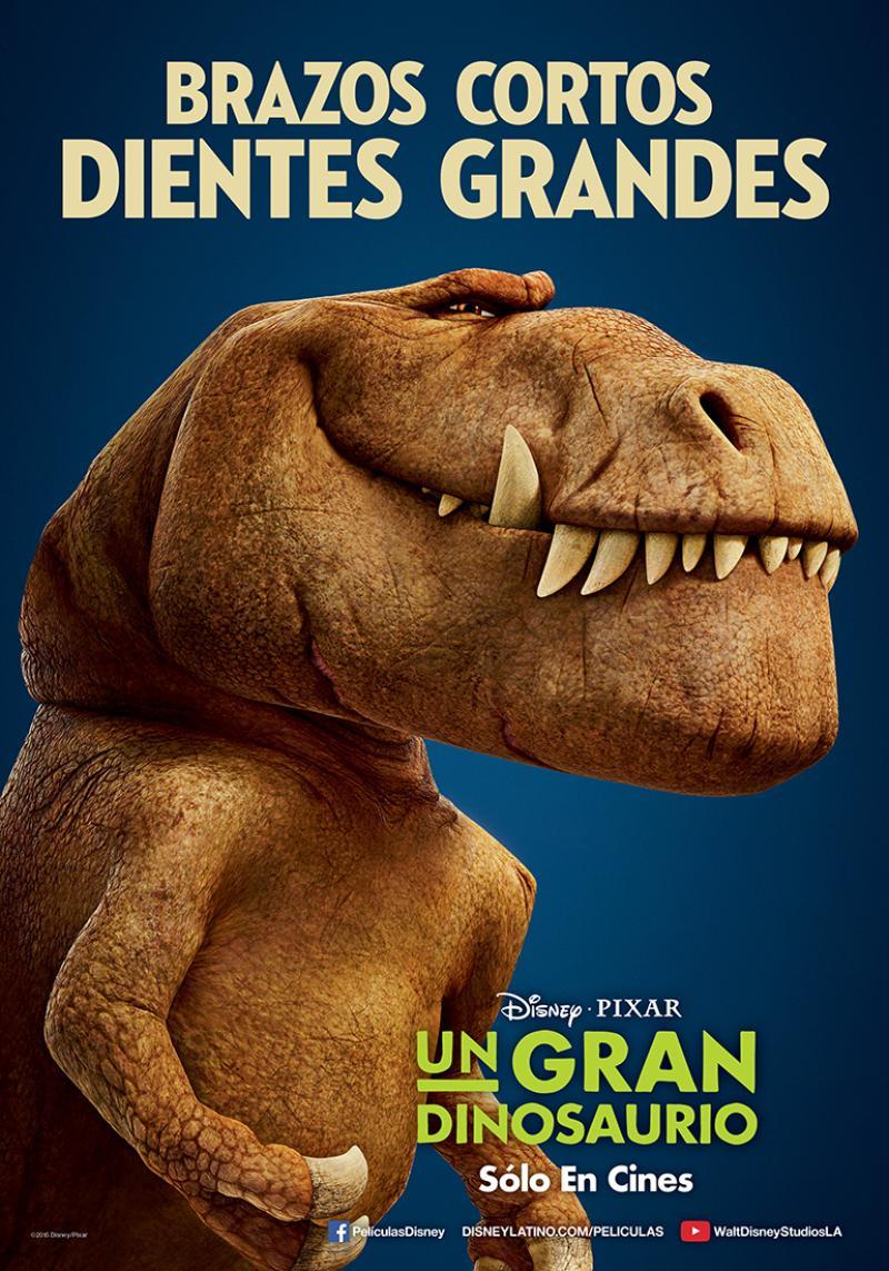 © 2015 Disney/Pixar.