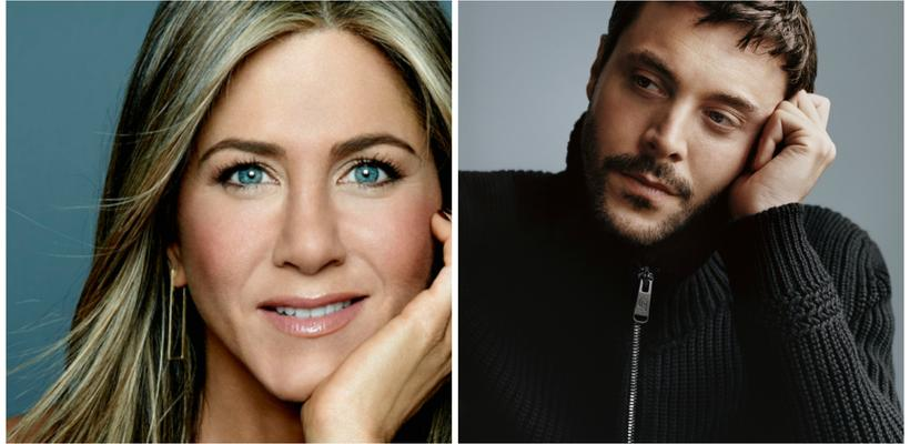 Jennifer Aniston y Jack Huston protagonistas de The Yellow Birds