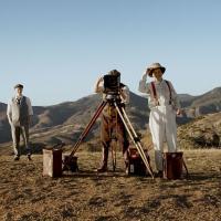Paloma Negra Films