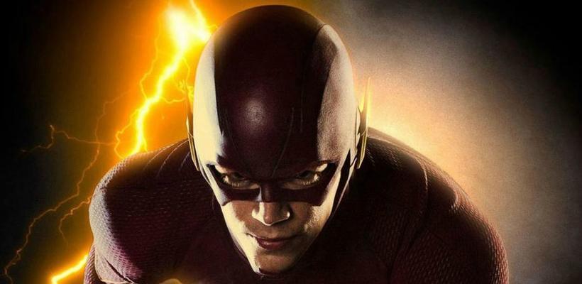 Zoom muestra su rostro en el nuevo trailer de The Flash
