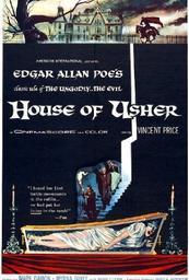 La Pavorosa Casa de Usher