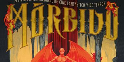 Mórbido promociona obra del director Carlos Enrique Taboada
