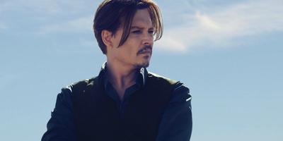Johnny Depp no quiere nunca un Óscar