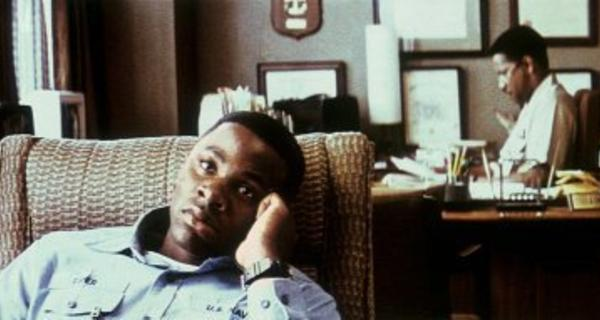 Antwone Fisher Official Trailer