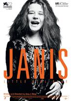 Janis: Chica Azul