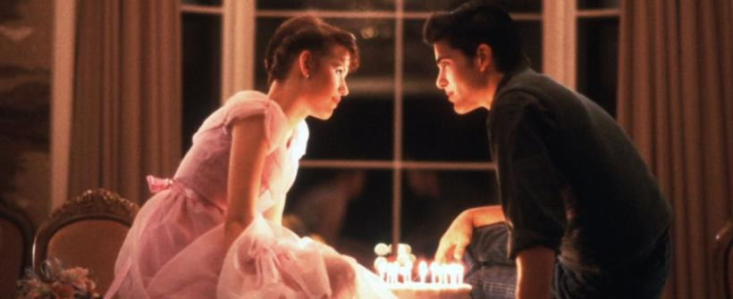 Sixteen Candles Official Trailer #1 - Molly Ringwald Movie (1984)