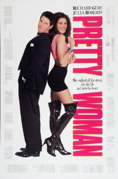 Mujer Bonita (1990)