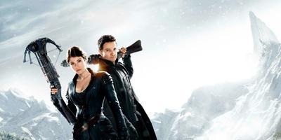 Hansel y Gretel: Cazadores de Brujas será una serie de TV