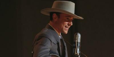 ¡No te pierdas a Tom Hiddleston en concierto!