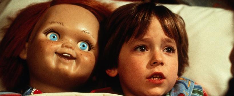 Chucky, el Muñeco Diabólico Trailer