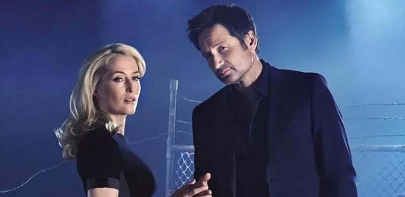 Nuevo trailer y póster de The X-Files