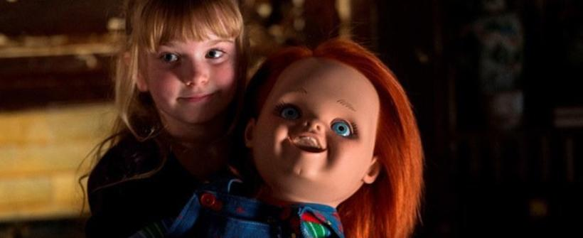 La Maldición de Chucky Official Trailer