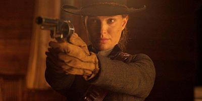 Trailer de Jane Got A Gun con Natalie Portman