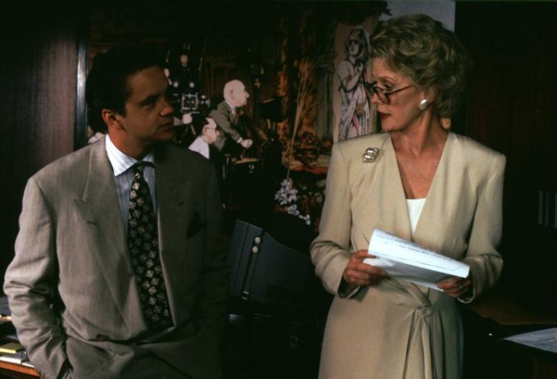 © 1992 New Line Cinema.