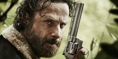 ¿Está Rick a punto de perder su mano?