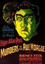 Doble Asesinato en la Calle Morgue