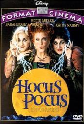 Abracadabra (Hocus Pocus)