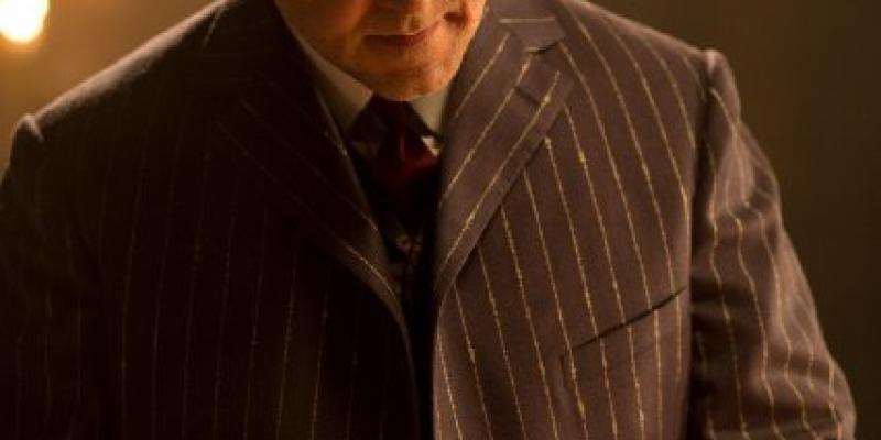 <em>David C. Lee - © 2012 Warner Bros. Entertainment Inc.</em>