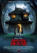 Monster House-La Casa de los Sustos