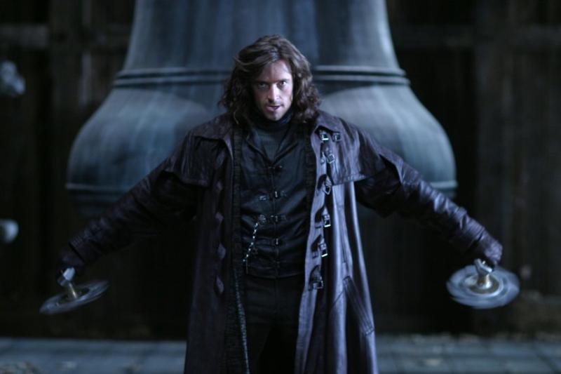 Van Helsing: Cazador de Monstruos (2004)