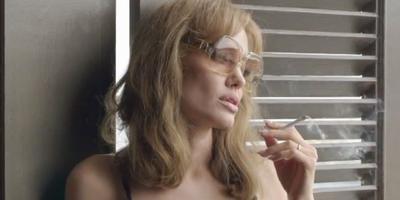 La inspiración de Angelina Jolie para By The Sea