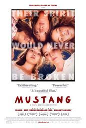 Mustang: Belleza Salvaje