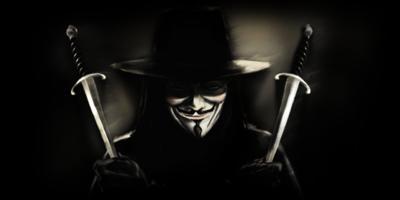 Recuerda, recuerda el 5 de noviembre, con V for Vendetta más cinco