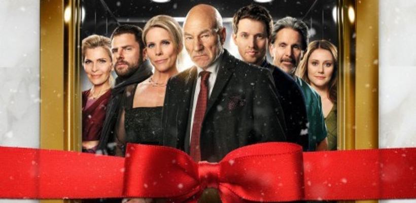 Christmas Eve estrena tráiler lleno de angustia