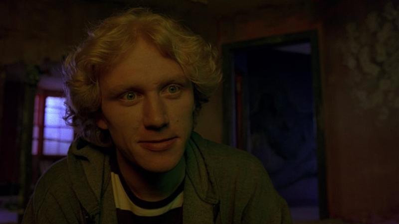 Still de Kevin McKidd en Trainspotting (1996)