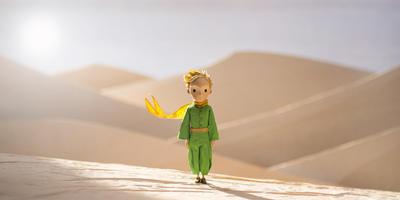 De El Principito hasta La Sirenita: Adaptaciones de cuentos infantiles