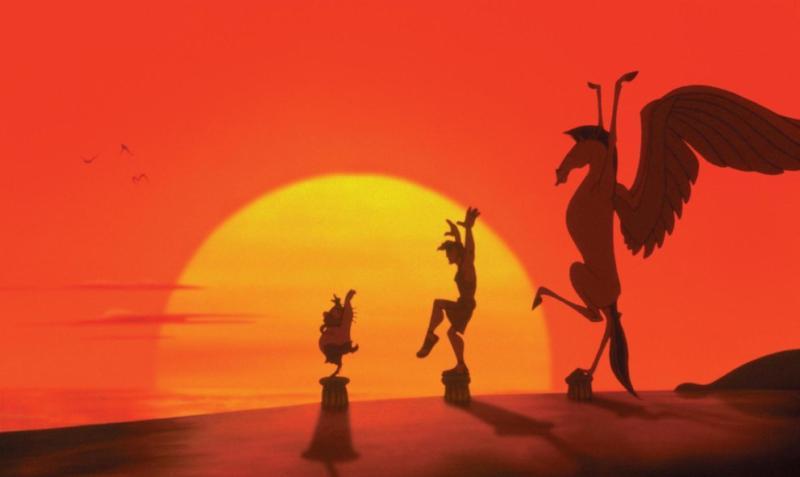 © 1997 Walt Disney Pictures