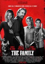 Una Familia Peligrosa