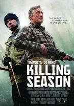 Temporada para matar