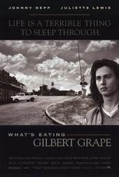 ¿A quién ama Gilbert Grape?