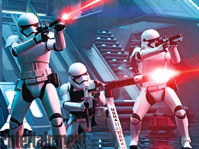 Stormtroopers II