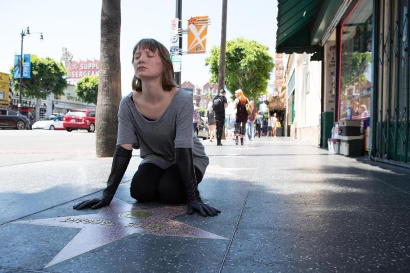 Caitlin Cronenberg - © 2014 - Entertainment One