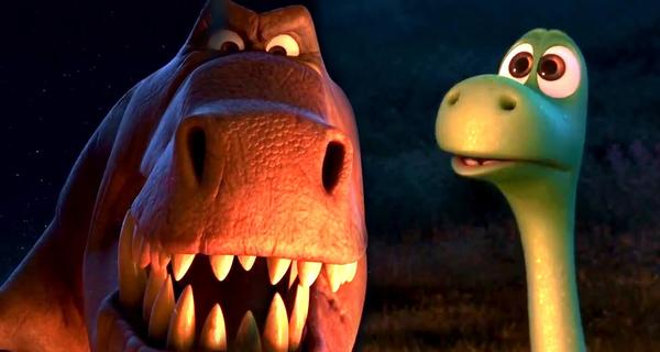 Un Gran Dinosaurio - Butch's Scar