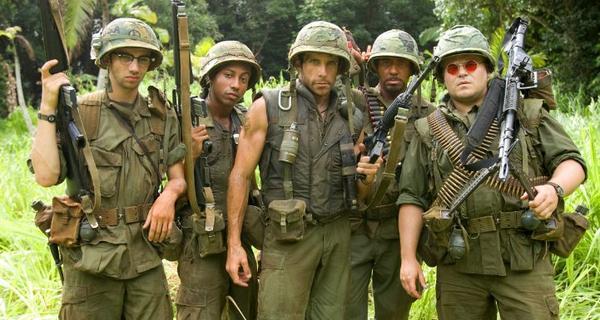 Una Guerra de Película-Trailer