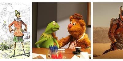 Rotten: The Muppets, Misión Rescate y lo peor de la semana
