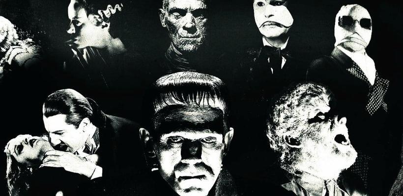 Universal lanzará una cinta de monstruos cada año