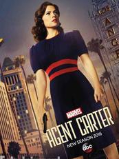 Agent Carter