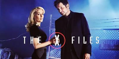 Tres nuevos pósters de X-Files que te harán creer