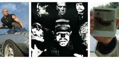 Rotten: Muchos monstruos, el remake de Memento  y lo peor de la semana