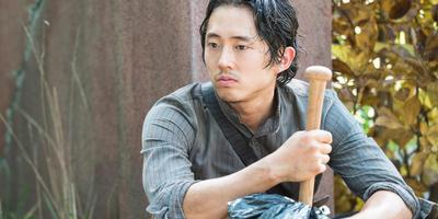 SPOILER: ¿Qué pasó con Glenn en The Walking Dead?