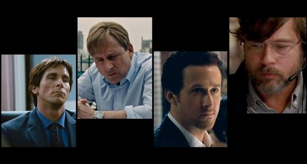 The Big Short - Trailer 2