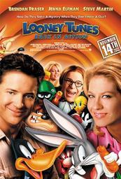 Looney Tunes: De Regreso a la Acción